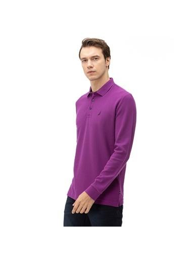 Nautica Sweatshirt Mor